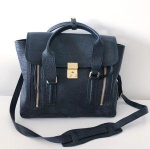 3.1 Philip Lim Pashli Medium Satchel /Bag
